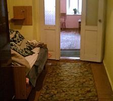 Супер цена! 4-комнатная квартира в Центре практически на набережной.