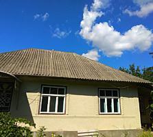 Продам дом в с. Кузьмин Каменского района.