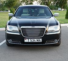 Chrysler 300 2013 года выпуска ОБМЕН