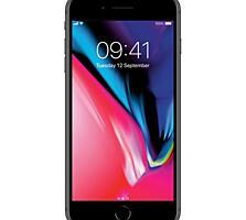 Apple iPhone 8 Plus Space Gray/ 3 GB/ 64 GB