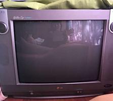 Телевизор LG-Golden Eye