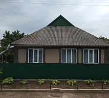 Продам капитальный двухуровневый дом на Протягайловке.