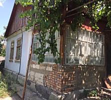 Дом под снос на Шелковом