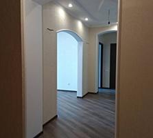 Apartament cu euro reparație in casă nouă!!