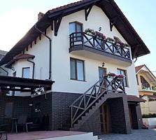 Casa noua in or. Codru, str. Cobzarilor