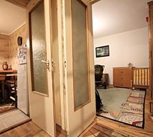 Apartament cu 2 camere, reparație, lîngă parcul Avgan! Riscani!!!