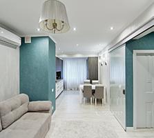 Apartament magnific la dispoziția dumneavoastră! 4 camere. Riscani!!!