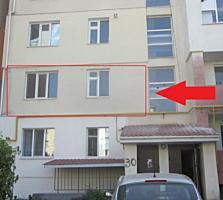 Срочно продам 3-комнатную на Крылова!!! 26500 евро