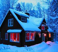 Обменяю или продам жилой дом с участком 10 соток на квартиру.