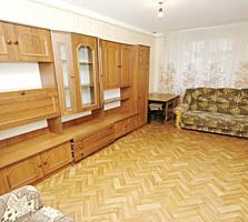 URGENT! 2 Dormitoare, Încălzire Autonomă, 45mp, Telecentru| 28.500€