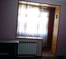 22 м. Свой санузел. Балкон (возможность сделать кухню)