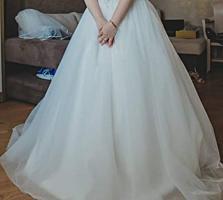 Продам свадебное платье срочно!!!