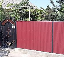 Срочно продам уютный дом р-н ГАИ, автономка, сауна, цена 30000 евро
