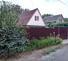 Продам дом-дачу. В Приднестровье г. Слободзея.