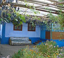 Продается дом с. Воронково