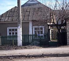 Полдома Ивана Франко (микрорайон Дачия)