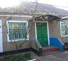 Дом котельцовый (Район Зелинского рынка) 3 комнаты. Торг уместен