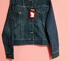 РАСПРОДАЖА!!! КУРТКИ джинсовые женские S-L= 50 руб.