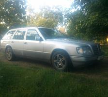 Продам Mercedes W124 Универсал. Метан. АКПП.