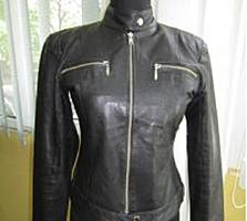 Leather Wear! Модная! Жен. Куртка - MARIAN Collection - 100% КОЖА!