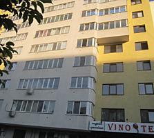 2 camere, Botanica, 63 m2, bd. Cuza Vodă / bd. Dacia, bloc nou.