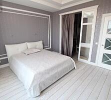 Apartament magnific la dispoziția dumneavoastră! Riscani! Et 7/12.
