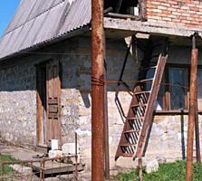 Продается дача у озера Гура-Быкулуй