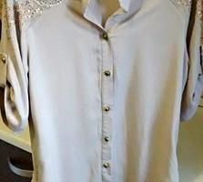 Туника-рубашка недорого