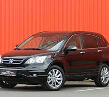 Honda CR-V 2012 2.4