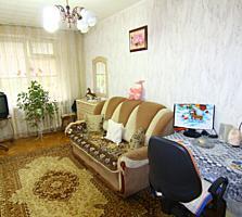 Apartament cu 2 odai, et 3/5, 51m2 in sec. Riscani. Str. Nicolai Dimo!