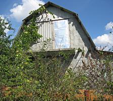 Продам дом с участком 6 соток возле Рыбницы село Гершуновка
