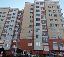 Алба Юлия, новострой, просторная 2-комн., квартира, 4/9 этаж, сдан!