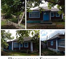 Продам дом в Рыбницком р-не с. Белочи. НЕДОРОГО!