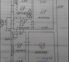 Продаю или меняю дом на Балке Бендеры