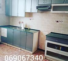 Se vinde apartament (casa) cu doua odai tot mobilat