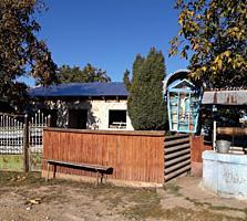 Se vinde casă în s. Petrunea, r-ul Glodeni