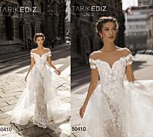 Волшебные свадебные платья Tarik Ediz и Jovani - в наличии и на заказ