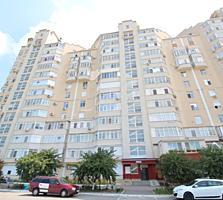 Ciocana! Apartament cu 3 odăi în casă nouă, euroreparație, parțial mob