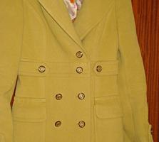 Альбанто пальто женское 44 размер (S)