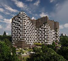 Квартиры в строящемся жилом комплексе Тестемицану! 1,2,4-комнатные!