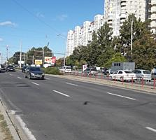 Se vinde apartament pe Dacia 47