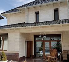 Продажа: Дом класса люкс в престижном районе Кишинева.