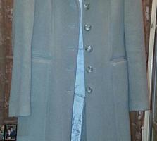 Продам пальто, б/у, размер S