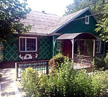 Срочно продается дом в с. Строенцы на берегу Днестра + 22 сотки земли