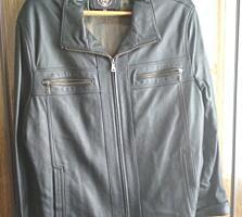 Мужские куртки р. 52-54