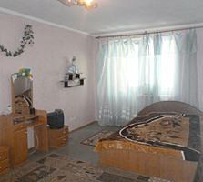 Продам однокомнатную квартиру с удобствами р-н Хомутяновка