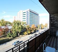 Centru, ASEM! Apartament 85m2, etajul 4 din 5! Mijloc! Cotileț!
