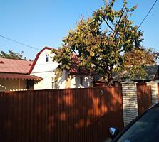 Продается отличный дом, автономное отопление, р-н ул. Сорокская