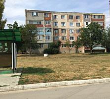 Banca vinde apartament cu două odăi, s. Ciorescu, etaj 4/5, 54 m. p!