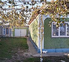 Каменный дом со всеми удобствами в с. Воронково возле трассы = $10990!
